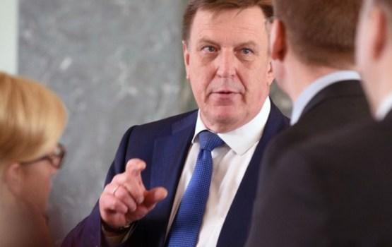 Kučinskis: Latvijas un Kanādas ekonomiskajai sadarbībai ir potenciāls augt