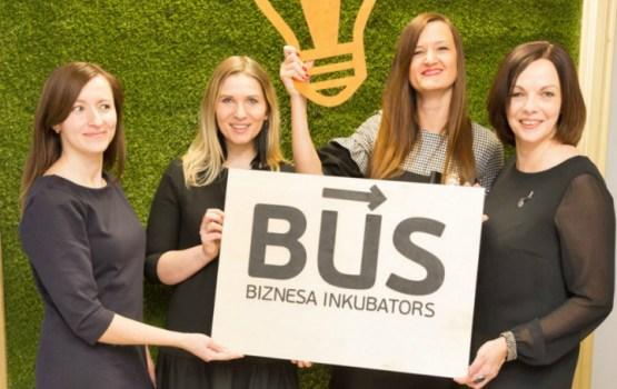 Biznesa inkubators palīdz uzsākt uzņēmējdarbību