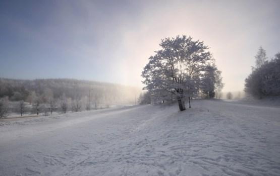 Svētdien Latvijā snigs un līs, vietām veidosies migla