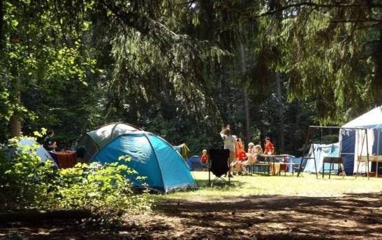 Pieteikšanās uz vasaras nometnēm notiks elektroniski 8.aprīlī