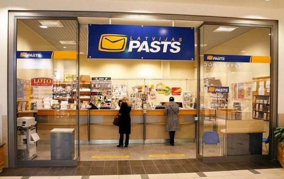 Latvijas Pasts nākamnedēļ atklās pirmo vecākiem ar bērniem draudzīgo pasta nodaļu