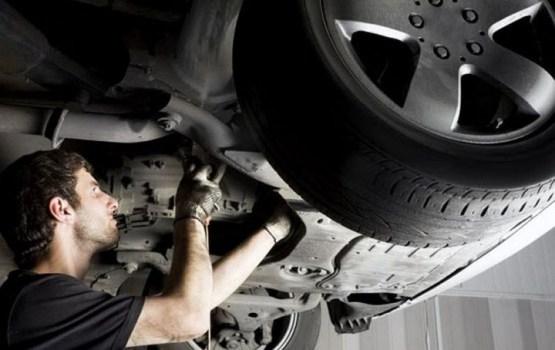2016. gadā tehnisko apskati ar pirmo reizi izgāja tika 59% automobiļu
