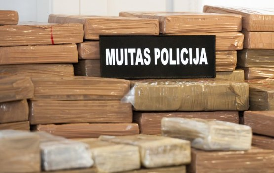 Bēgļi no Somālijas Latvijā centušies ievest ap 600 kilogramiem psihotropo vielu