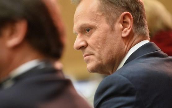 Pēc Tuska pārvēlēšanas Polija atsakās parakstīt samita galadokumentu