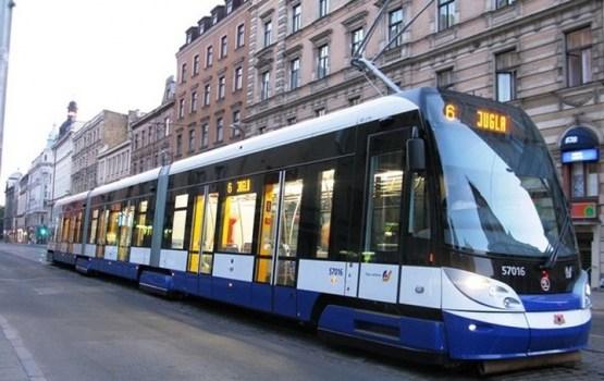 "Konkurences padome uzlikusi ""Rīgas satiksmei"" 2,1 miljona eiro sodu"