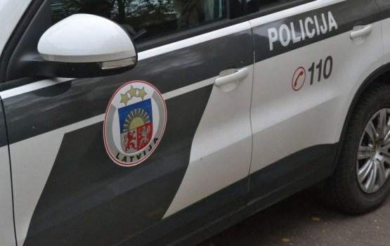 Rēzeknes policija meklē