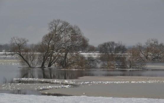 Ūdens līmenis Daugavā naktī pazeminājies par dažiem centimetriem