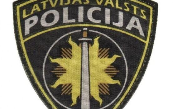 Policija aicina uz ceļa uzmanīties no meža zvēriem