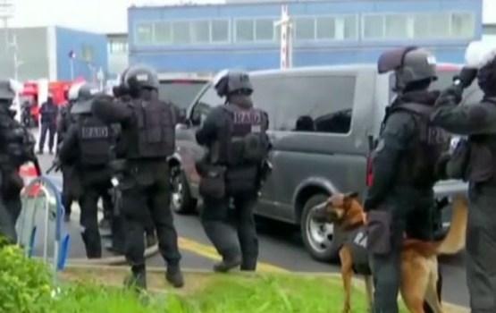 Orlī lidostas uzbrucējs bijis zināms izlūkošanas dienestiem