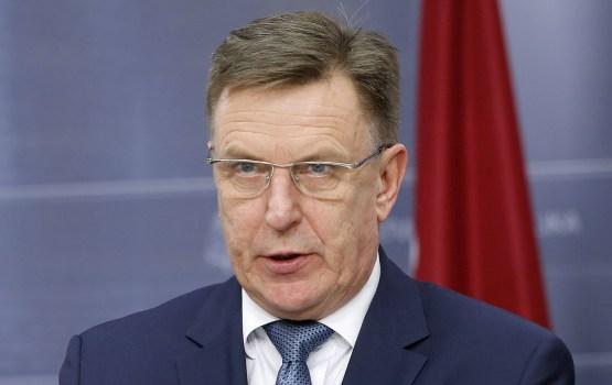 Kučinskis piedalīsies pasākumos par godu ES dibināšanas 60.gadskārtai
