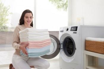 Kā nopirkt savu īsto veļas mašīnu? Uzdod sev pareizos jautājumus!