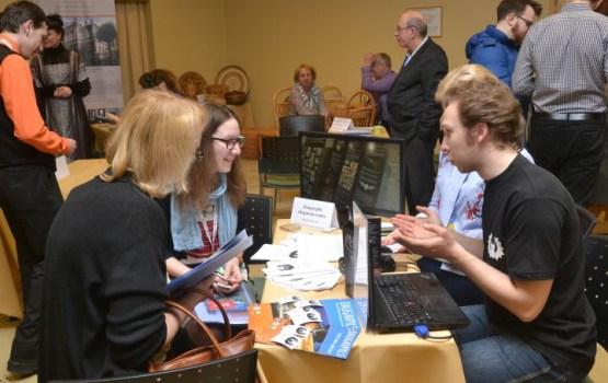 """Noslēgusies pirmā starptautiskā tūrisma kontaktbirža """"Daugavpils – daudzveidīgs tūrisma galamērķis"""""""