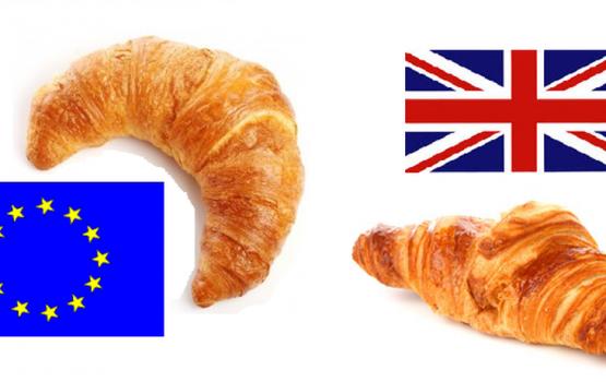 Lielbritānija oficiāli uzsāk izstāšanos no ES