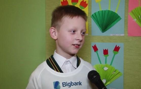 """Reģistrējies tūkstošais pusmaratona """"Skrien Daugavpils"""" dalībnieks"""