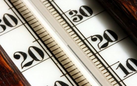 Pārspēts 1.aprīļa nacionālais siltuma rekords