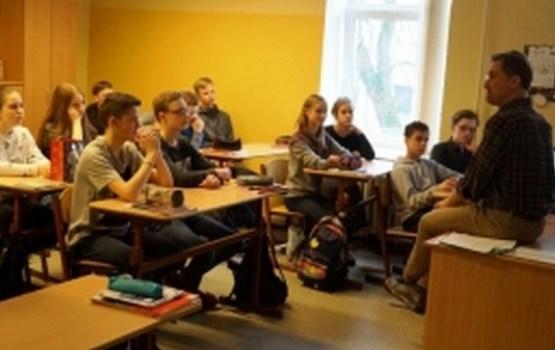 ASV Informācijas centrs konsultē par izglītības iespējām ASV