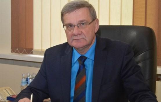 Daugavpils Domes priekšsēdētājs Jānis Lāčplēsis izteicis līdzjūtību Krievijas tautai