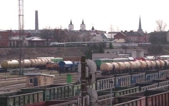 Latvijas dzelzceļš uzsāk vērienīgus projektus Daugavpilī