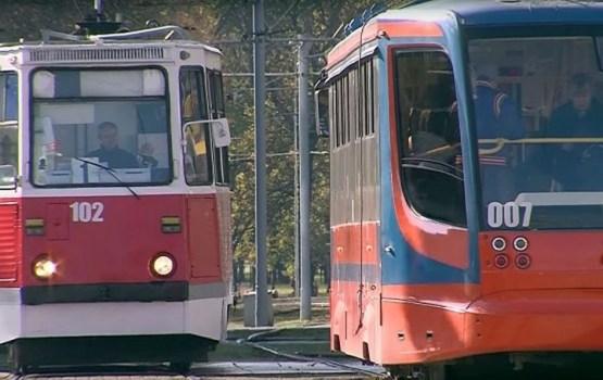 Palielinās kursējošo tramvaju vagonu skaitu Pūpolsvētdienā un Lieldienās