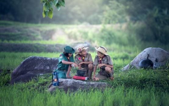 Kad jāizpērk ceļazīme uz vasaras bērnu nometnēm?