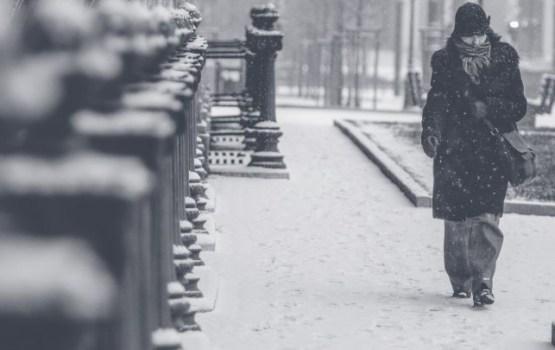 Vēss laiks saglabāsies vismaz nedēļu, iespējami aukstuma rekordi