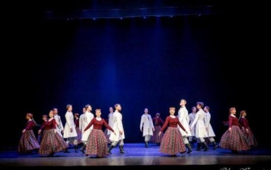 Latgales ļaudis gatavojas Dziesmu un deju svētkiem