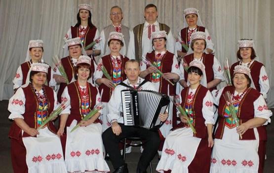 """Baltkrievu ansamblis """"Kupaļinka"""" aicina uz jubileju"""