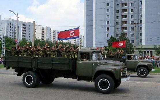 Ķīnas ārlietu ministrs: Konfliktā ar Ziemeļkoreju uzvarētāju nebūs