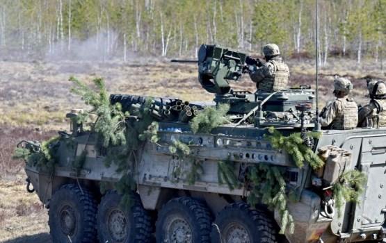 AM pārdala 8,9 miljonus eiro NATO starptautiskā bataljona uzņemšanai
