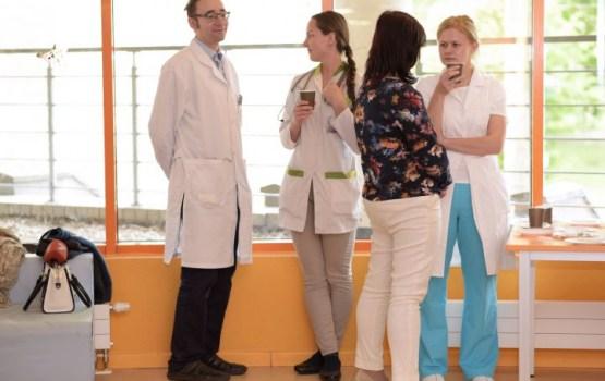 Mediķi gaidīs rīcību, bet gatavosies arī protestiem