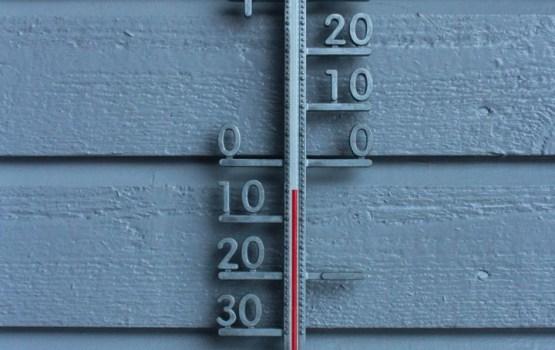 Aukstuma rekords labots vairāk nekā desmit novērojumu stacijās