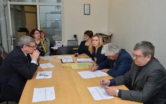 Uzņēmēji izrāda interesi par zemes nomu Daugavpilī sava biznesa attīstībai