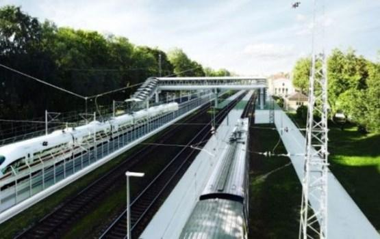 """""""Rail Baltica"""" prognozētās izmaksas 5,8 miljardi eiro; ieguvumi pārsniedz izdevumus"""