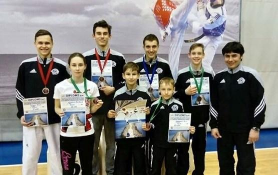 Starptautiskais olimpiskā taekvondo turnīrs ''Baltijas Kauss 2017''