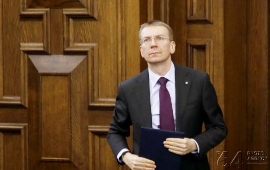 Rinkēvičs piedalīsies ES ārlietu ministru neformālajā sanāksmē Maltā