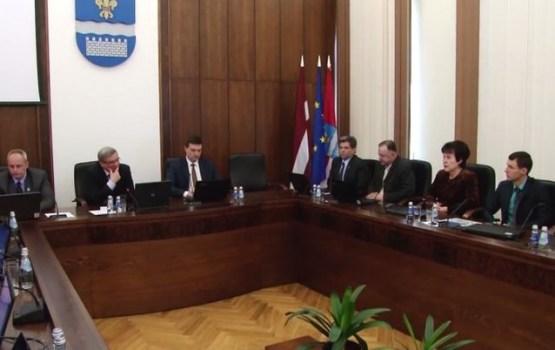 Deputāti atbalstīja sabiedrisko organizāciju projektus