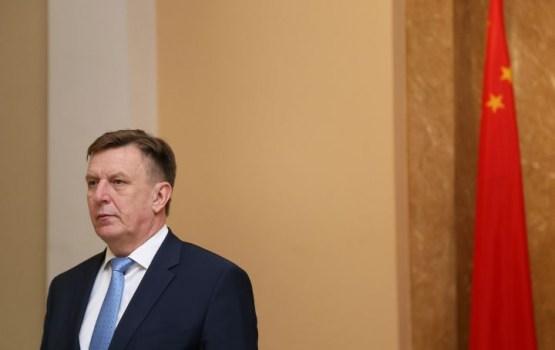 Kučinskis: nevaram gaidīt rudeni, lai tad atgrieztos pie nodokļu reformas jautājumiem