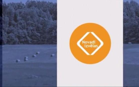 """Diskusiju raidījums """"Novadi izvēlas"""": Daugavpils novads"""