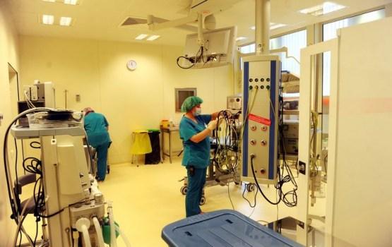 Pagarinātā normālā darba laika samazināšanai mediķiem nepieciešami 2,9 miljoni eiro