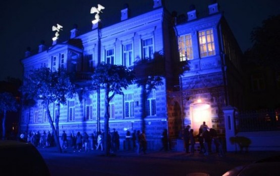 Muzeju nakts – 2017 Daugavpilī