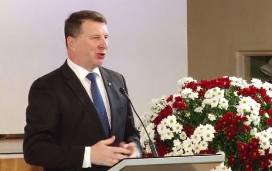 Daugavpilī pirmo reizi norisinājās Tautu forums