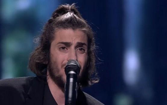 Eirovīzijas dziesmu konkursā uzvar Portugāle