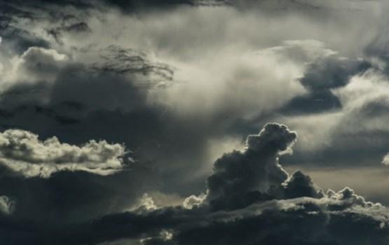 Pirmdien daudzviet gaidāms lietus, arī pērkona negaiss