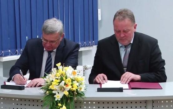 Daugavpilī ieradās valdība pilnā sastāvā