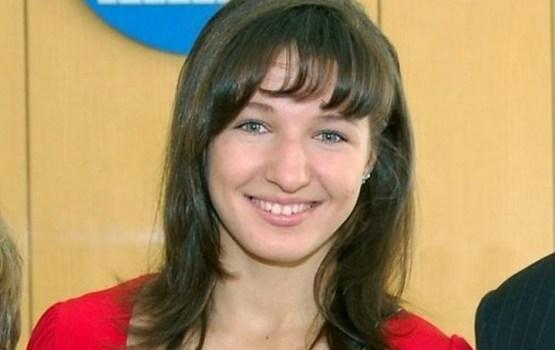 Anastasijai Grigorjevai piešķirs naudas balvu