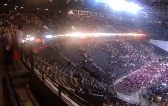 Sprādzienā Arianas Grandes koncertā Lielbritānijā bojā gājuši vismaz 19 cilvēki