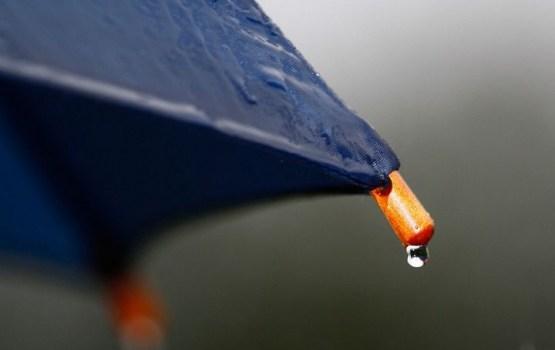 Otrdien daudzviet gaidāms lietus