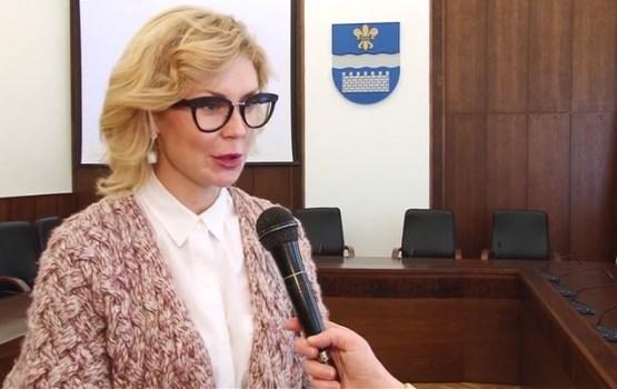 Ineta Radēviča: vieglatlētikas bāzēm ir jābūt katrā reģionā