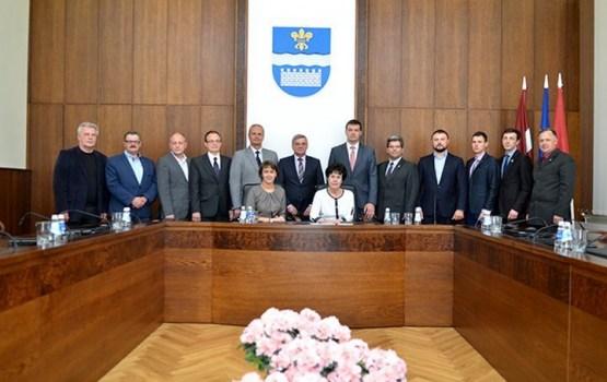 25. maijā notika pēdējā Daugavpils Domes sēde pirms vēlēšanām