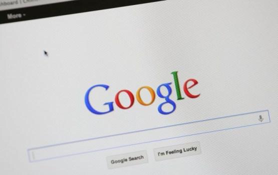 """""""Google"""" meklētājs Latvijā tiek lietots 98,4% gadījumu"""
